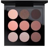 M·A·C MAC Dusky Rose Times Nine Eyeshadow Palette - Dusky Rose Times Nine