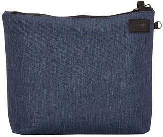 Pacsafe RFIDsafe Large Travel Pouch (Dark Denim) Bags