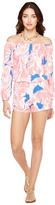 Lilly Pulitzer Lana Romper Women's Jumpsuit & Rompers One Piece