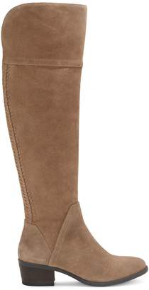 Vince Camuto Bendra Suede Over-The-Knee Boots