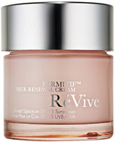RéVive Fermatif Neck Renewal Cream SPF15
