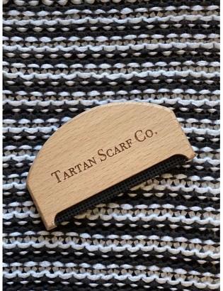 Tartan Scarf Co. Wool & Cashmere Comb