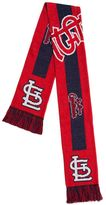 Adult Forever Collectibles St. Louis Cardinals Big Logo Scarf