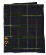Ralph Lauren Baby's Tartan Blanket