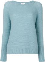 Max Mara Zeno sweater - women - Silk/Cashmere - S