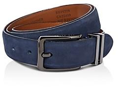 Ted Baker Crumbs Nubuck Leather Belt