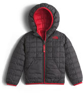 The North Face Boys' Reversible ThermoBallTM Hooded Jacket, Size 2-4