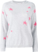 Chinti and Parker star cashmere sweater - women - Cashmere - XS