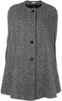 P.A.R.O.S.H. 'Lisca' coat