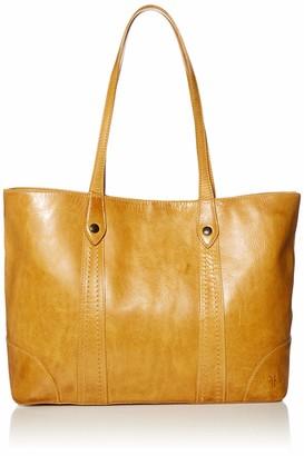Frye Melissa Shopper Leather Tote