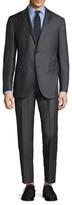 Ermenegildo Zegna Notch Lapel Suit