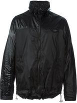 Givenchy two-tone padded jacket