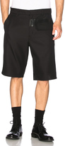Jil Sander Graziano Patchwork Shorts