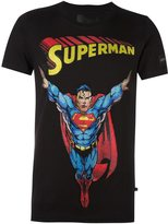 Philipp Plein 'Superman' T-shirt