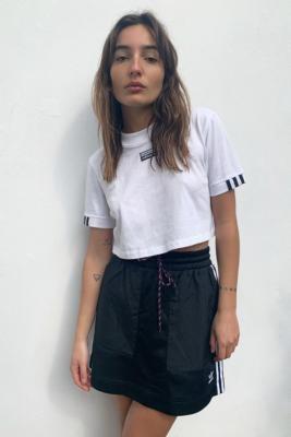adidas Shell Panel Mini Skirt