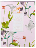 Ted Baker Oriental Bloom Gift Wrap Book