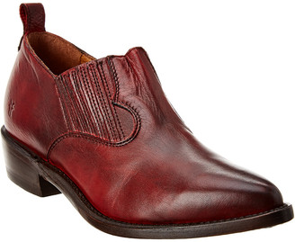 Frye Billy Leather Shootie