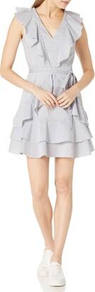 Rachel Roy Women's Felicia Cotton Dress
