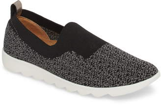 Comfortiva Ginger Sock Fit Sneaker