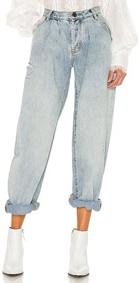 One Teaspoon Smiths Trouser Jean
