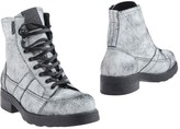 O.x.s. Ankle boots - Item 11314407
