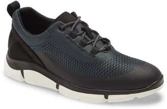 Johnston & Murphy Clearly Lace Up Sneaker