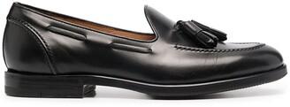 Henderson Baracco Tassel-Detail Loafers