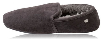 Just Sheepskin Garrick Closed Back Sheepskin Slipper
