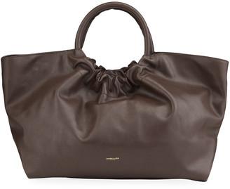 DeMellier Los Angeles Top Handle Tote Bag