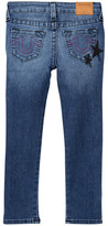 True Religion Casey Doodle Jean (Toddler & Little Girls)