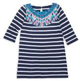 Lilly Pulitzer Toddler's, Little Girl's & Girl's Striped Cotton Dress