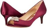 Badgley Mischka Layla High Heels