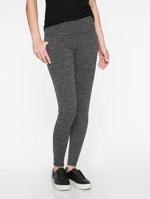 Athleta Herringbone Metro High Waisted Legging