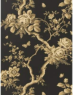 Ralph Lauren Ashfield Floral Wallpaper