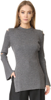 Mother of Pearl Aurora Tunic