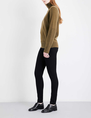 Joseph Skinny stretch-gabardine leggings
