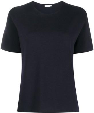 Filippa K Rose knitted T-Shirt