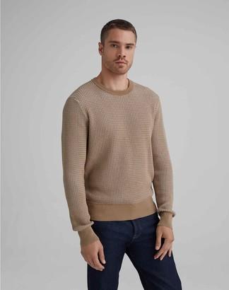 Club Monaco Sunset Crewneck Sweater