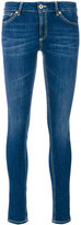 Dondup skinny jeans - women - Cotton/Spandex/Elastane - 25
