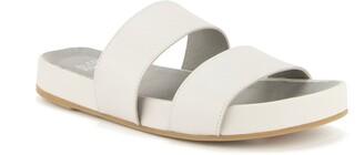 Eileen Fisher Deed Slide Sandal
