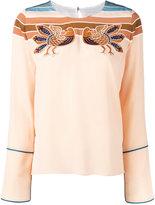 Antonia Zander Cedric blouse