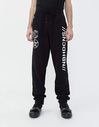 Converse NBHD Fleece Sweatpant