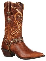 Durango Women's Embroidered Cowboy Boots