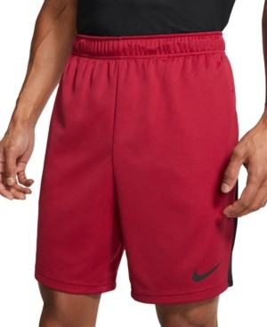Nike Men's Dri-fit Training Shorts
