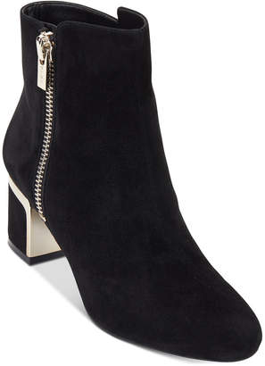 DKNY Crosbi Booties