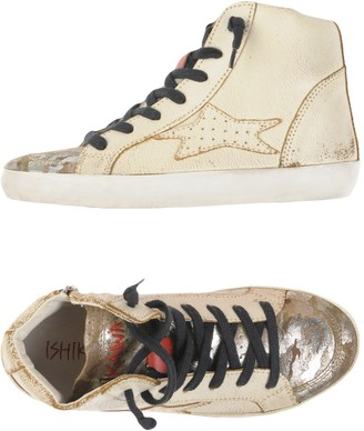 Ishikawa High-tops & sneakers