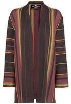 Etro Wool-blend cardigan