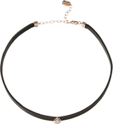 Carbon & Hyde Crown Hyde Choker