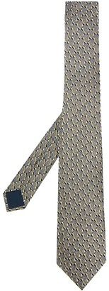 Lanvin Patterned Tie