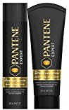 Pantene Expert Pro-V Intense Hydration Shampoo 9.6 oz and Conditioner 8 oz Dual Pack